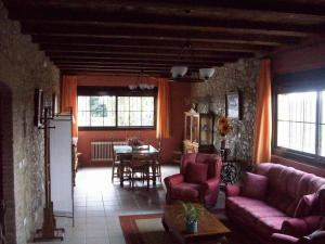Can Mas, Загородные дома  Сант-Педро-Пескадор - big - 18