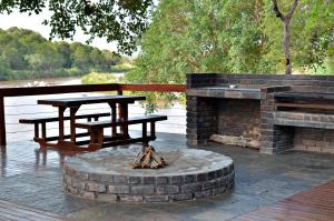 Bushriver Lodge, Lodges  Mica - big - 52
