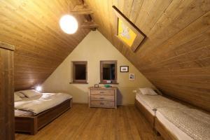 Panonska Vas Apartments, Apartments  Moravske-Toplice - big - 14