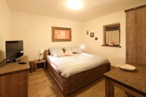 Panonska Vas Apartments, Apartments  Moravske-Toplice - big - 40