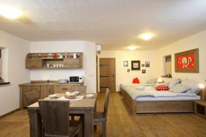 Panonska Vas Apartments, Apartments  Moravske-Toplice - big - 18