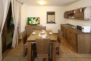 Panonska Vas Apartments, Apartments  Moravske-Toplice - big - 12