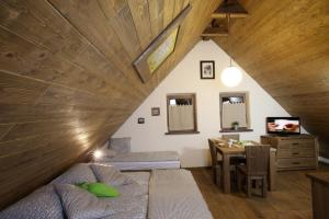 Panonska Vas Apartments, Apartments  Moravske-Toplice - big - 4