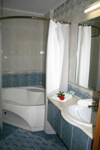 Dali Hotel, Hotels  Constanţa - big - 20