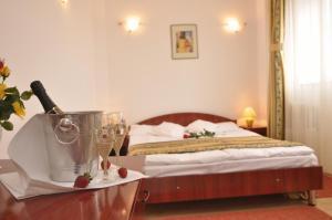 Dali Hotel, Hotels  Constanţa - big - 13