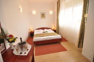Dali Hotel, Hotels  Constanţa - big - 12