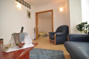 Dali Hotel, Hotels  Constanţa - big - 34