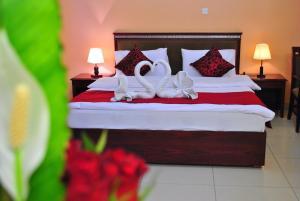 Al Qidra Hotel and Suites Aqaba