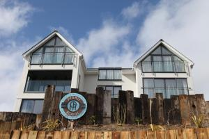 Pebble House, Bed & Breakfasts  Mevagissey - big - 56
