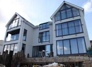 Pebble House, Bed and Breakfasts  Mevagissey - big - 52