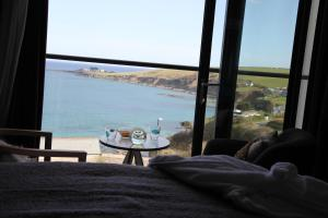 Pebble House, Bed and Breakfasts  Mevagissey - big - 38