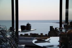 Pebble House, Bed & Breakfasts  Mevagissey - big - 46