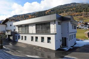 Apart Alpinlive, Residence  Ladis - big - 1