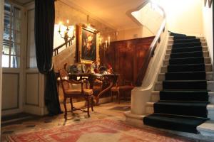 Chambres d'Hôtes Manoir de Montecler