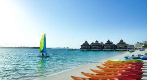Anantara The Palm Dubai Resort (14 of 57)