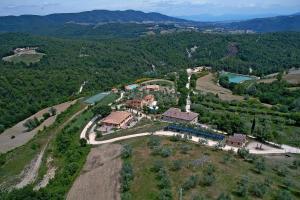 Country House Casal Cerqueto