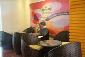 Dela Chambre Hotel, Hotely  Manila - big - 47