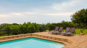 Meander Manor, Guest houses  Ballito - big - 77