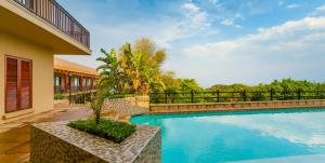 Meander Manor, Vendégházak  Ballito - big - 86