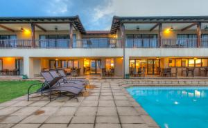 Meander Manor, Guest houses  Ballito - big - 90