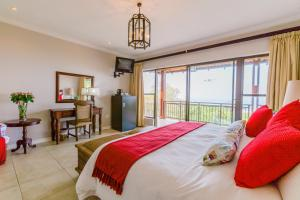 Meander Manor, Vendégházak  Ballito - big - 80