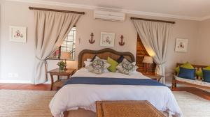 Meander Manor, Guest houses  Ballito - big - 10