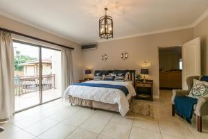 Meander Manor, Vendégházak  Ballito - big - 83
