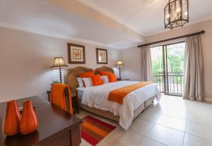 Meander Manor, Guest houses  Ballito - big - 7