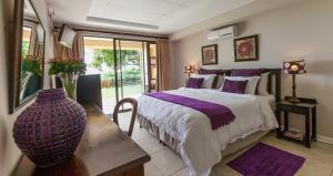 Suite Deluxe con vistas al mar