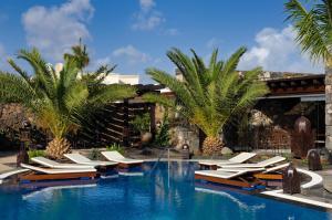 Hotel Villa VIK (20 of 36)