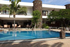 Hotel Villa VIK (22 of 36)