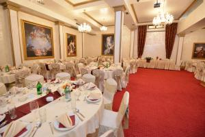 Premier Prezident Garni Hotel and Spa, Hotels  Sremski Karlovci - big - 49