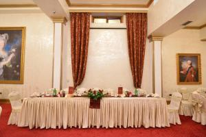 Premier Prezident Garni Hotel and Spa, Hotels  Sremski Karlovci - big - 48