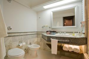 Slaviero Conceptual Palace, Hotely  Curitiba - big - 7