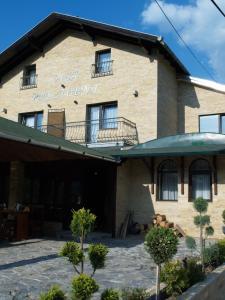 Vila Prezident, Hotely  Sremski Karlovci - big - 37