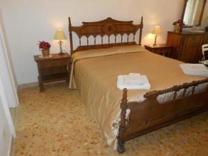 A Casa Chiecchi B&B, Guest houses  Rome - big - 23