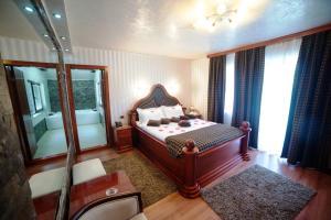 Vila Prezident, Hotely  Sremski Karlovci - big - 34