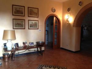 Podere Il Mulino, Bed and Breakfasts  Pieve di Santa Luce - big - 76