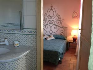 Podere Il Mulino, Bed and Breakfasts  Pieve di Santa Luce - big - 16