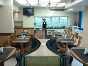 Hotel Athena, Hotels  New Delhi - big - 14