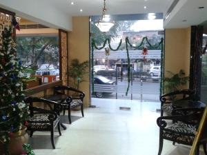 Hotel Athena, Hotels  New Delhi - big - 26