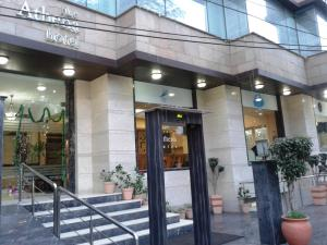 Hotel Athena, Hotels  New Delhi - big - 15