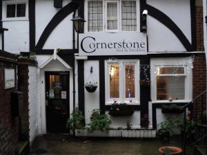 Cornerstone BandB