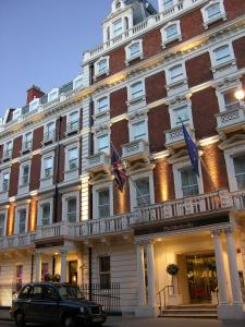 The Mandeville Hotel, Hotels  London - big - 5