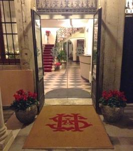 Hotel Sant'Antonin (5 of 128)