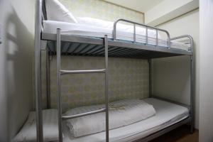 K-POP Residence Myeongdong 1, Aparthotely  Soul - big - 42