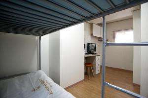 K-POP Residence Myeongdong 1, Apartmanhotelek  Szöul - big - 43
