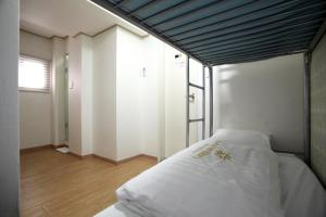 K-POP Residence Myeongdong 1, Aparthotely  Soul - big - 44