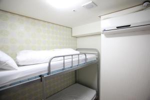 K-POP Residence Myeongdong 1, Apartmanhotelek  Szöul - big - 47