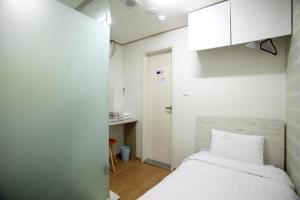 K-POP Residence Myeongdong 1, Aparthotely  Soul - big - 36